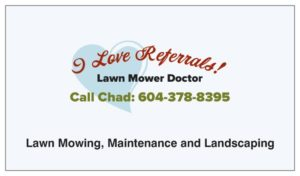 Lawn Mower Doctor